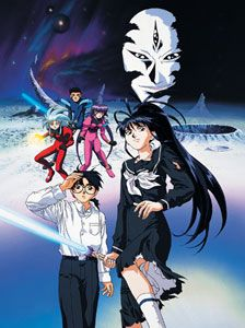 In the beginning, there was Tenchi. Back when the only cure for an anime fix was a trip to the mall to load up on VHS tapes. Back when cable television first introduced this amazing new genre to American fans. The times may have changed since those good old days, but we're thrilled to be bringing Tenchi back in this exclusive three movie collection! A true classic never goes out of style, and Tenchi is the original anime harem comedy that started it all.		Tenchi Muyo in Love		The terrifying…