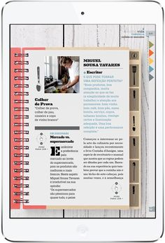 Quiosque Montepio Free Digital Magazine. More on www.magpla.net MagPlanet #TabletMagazine #DigitalMag