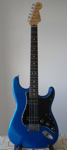 4 Awesome Strats. Doug Cope sent in the photo's of these Strats and Stratalikes, with the lowdown on exactly what he did to them…...