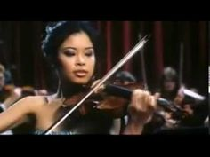 Vanessa Mae-The Violin Fantasy - YouTube