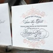 Haute Papier :: Wedding Paperie :: Luxe Wedding contact us for an appointment!