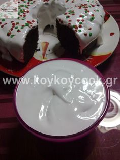 Sweet Desserts, Sweet Recipes, Deserts, Pudding, Sweets, Christmas, Cakes, Food, Xmas