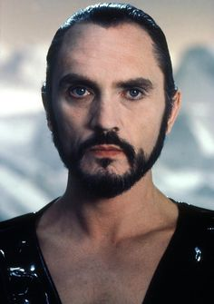 Terence Stamp, Superman, General Zod