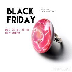 Black Friday. QUM - 15%