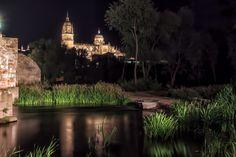 Desde el río Tormes by Pedro Francisco  Condés de la Torre on 500px