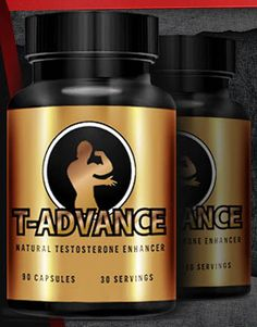 T-Advance is a muscle enhancement pill and testosterone booster. The T-Advance improve your stamina and perform the extreme workout. In making use of T-Advance your body let it construct more lean muscles and growing your testosterone level maximum workout. T-Advance can cleanse waste materials that is responsible for slow muscle development. http://menhealthshop.com/t-advance-review-with-video-increase-muscle-strength-and-stamina-using-t-advance/