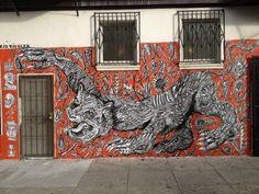 #2 Mission @ San Francisco, Décembre 2012 _ Zio Ziegler : je like !