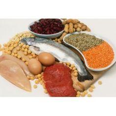 Proteinler ve Biyolojik Değer!