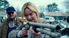 Jennifer Lawrence Is Such A #Boss In These GIFs, We Can't Even - MTV