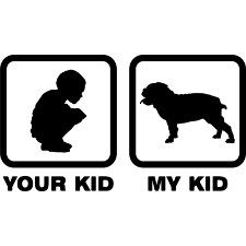 Your Kid, My Kid :)