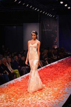 Claire Pettibone 'Alchemy' wedding dress, Still Life Collection