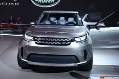 Land Rover has just confirmed that the Freelander will be replaced by the brand new Land Rover Discovery Sport. Get more info inside.