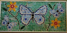 The leader in exam preparation for the Marriage and Family Therapy Exam (MFT exam) licensure AAMFT certification. Easy Mosaic, Mosaic Art, Mosaic Glass, Mosaic Tiles, Butterfly Shape, Free Mosaic Patterns, Free Pattern, Mosaic Supplies