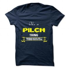 10 T-shirts of PILCH sold-out 2017 - PILCH Shirt - Coupon 10% Off