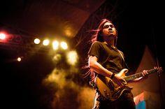 Stevie Item Death Metal, Jackson, Band, Concert, Youtube, Music, Sash, Concerts, Bands