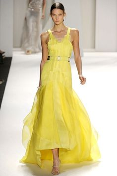 lovely lemon dress :)
