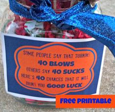 Crazylou 40th Birthday Gifts For Men Ideas
