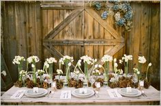 decoracao casamento rustico - Pesquisa Google