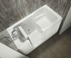 Walk-In Bathtubs – Jacuzzi Baths