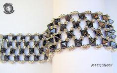 Jewelery from Akke | Jewelery design with small beads | Page 3