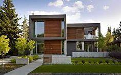 modern homes - Google Search