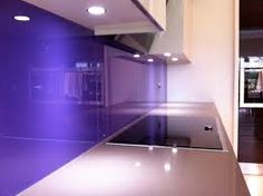 purple glass splashb