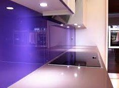 purple glass splashb