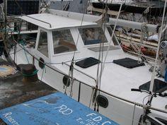 sailboat hard dodgers - Google Search