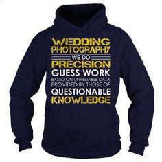 Wedding photography - Job Title - #designer t shirts #t shirt ideas. BUY NOW => https://www.sunfrog.com/Jobs/Wedding-photography--Job-Title-Navy-Blue-Hoodie.html?60505