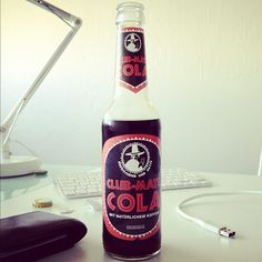 Club-Maté Cola