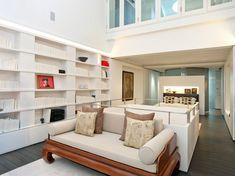 Master Bedroom. Blair Road Home. Architecture: Ong & Ong Pte Ltd.