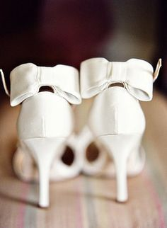 DIY Wedding Shoe - Makeover links