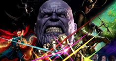 Infinity War Is a Next Level, Godfather-Like Epic Promises Thanos Actor -- Josh Brolin compares Thanos to The Godfather in next summer's epic sequel Avengers: Infinity War. -- http://movieweb.com/avengers-infinity-war-thanos-godfather-next-level-josh-brolin/