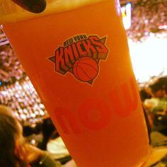 Go Knicks!