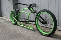 custom 3 wheel bicycles | Vystavil TenKovar v 18:01