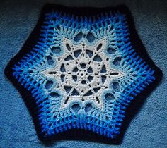 PROMOTION: Crochet a snowflake to remember the winter of 2015. This has been a very hard winter for a lot of people. For seven days (Feb 20, 2015, through Feb 26, 2015), this pattern is free. Enter code SNOW215. May it warm your hearts and your hands.
