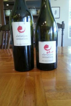 02 vs 09 Elevation Sensation. Both are on fire!