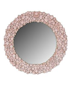 Look what I found on #zulily! Galaxy Mirror #zulilyfinds