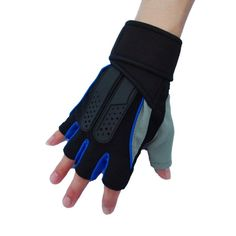 c8a47749d69 RDX Leather Bodybuilding Workout Gym Lifting Gloves | Gloves ...