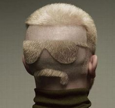 awsome hair | Awesome hair! - Funny pictures