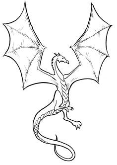 top 25 free printable dragon coloring pages online coloring pages
