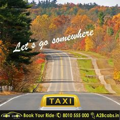 Let's go somewhere with #A2BCabs