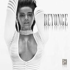 Beyonce - Album Covers