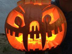My Halloween 2015