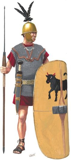 [research] republican Rome - princeps