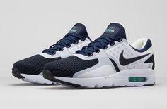 Boty Nike Air Max Zero / Air Max Zero sneakers #airmax #airmaxy #airmaxzero #nike #shoes #sneakers #running