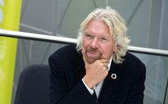 Richard Branson's Blog...Always something pretty great to read here....Screw Business as Usual!