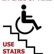 cool Accessible Icon Problem Advances Check more at http://worldnewss.net/accessible-icon-problem-advances/