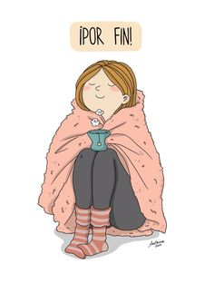 The Girl in the Green Scarf: Fotos Illustration Mignonne, Cute Illustration, Angst Im Dunkeln, Tea Art, Cute Drawings, Character Design, Girly, Sketches, Memes