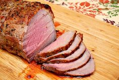 Perfect Sunday Roast Beef  recipe from Country Living